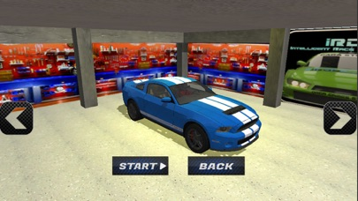 سباق سياراتلقطة شاشة5