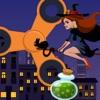Figet spinner - Lil magic alchemist