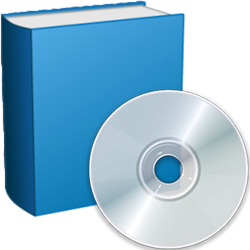 Accounting of books, CDs and other collections