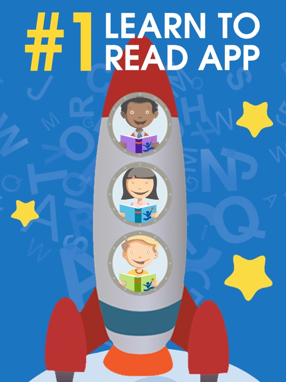 The 15 Best Apps for Learning to Read - Early Childhood ...