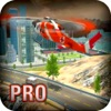 Helicopter Ambulance Rescue Sim Pro