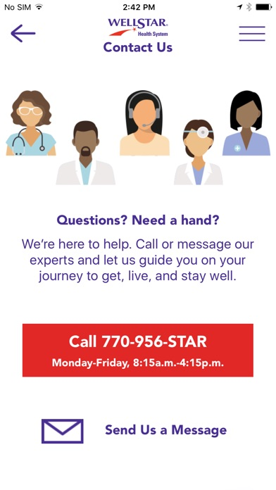 Schedule Wellstar Emergency Room
