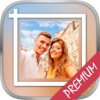 White frames for Insta & Square photo frame – Pro Wiki