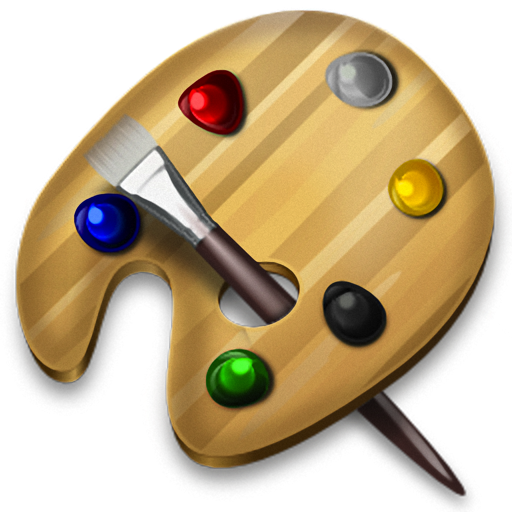 Paint 2 for Mac