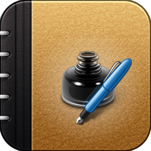 DukePen – Handwriting, Note Taking, Idea Sketching