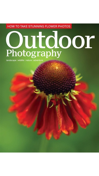 download Outdoor Photography Magazine apps 0