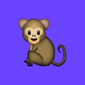 monkey on the app store