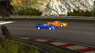سباق سياراتلقطة شاشة2
