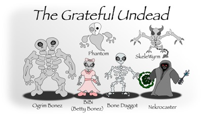 download Smashables - Grateful Undead (Stickers Only) appstore review