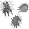 Rock Paper Scissors Sticker