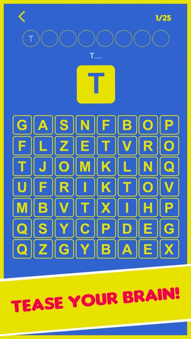 Word Bridge Search Puzzles On The App Store