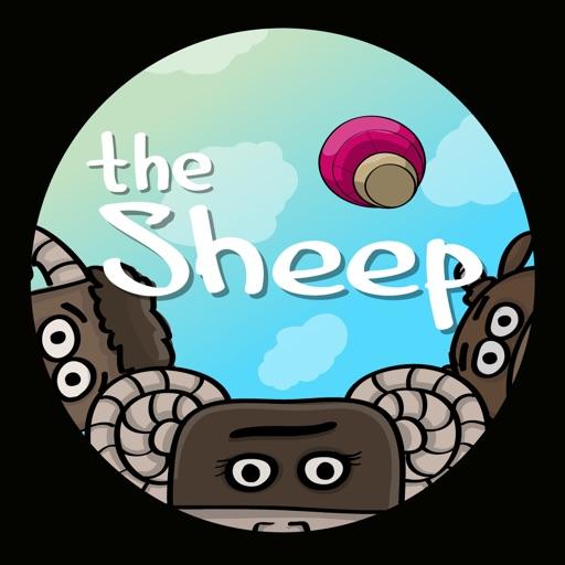三只绵羊历险记:the Sheeps Free