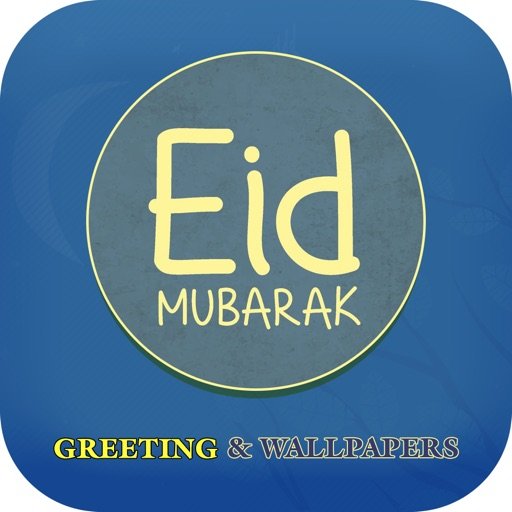 HD Eid Greeting Cards And Wallpapers iOS App