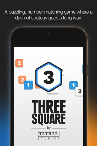 Threesquare screenshot 1