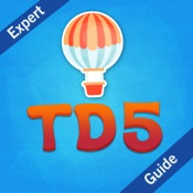 Expert Guide For Bloons TD 5