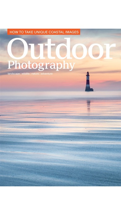 download Outdoor Photography Magazine apps 2
