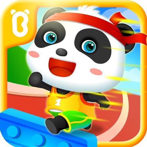 Panda Sports Games BabyBus iOS App
