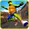 Super Turtle Hero Adventures Wiki