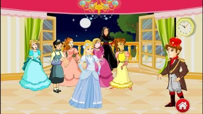 سندريلا - Cinderellaلقطة شاشة2