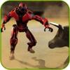 Robot Vs Bull – Real War Steel Rampage