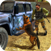 Airport Police Dog Chase Simulator- Guerras ciudad Wiki