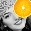 Splash:創建黑白和選擇性彩色照片