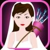 Bride Shoots Arrow logo
