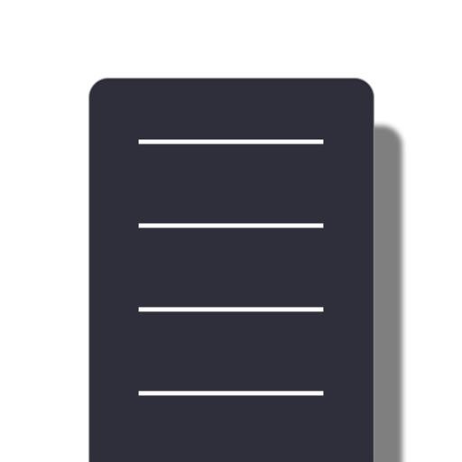 SPEND - Split bills Icon