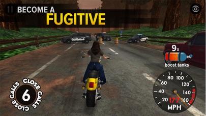 Highway Riderのスクリーンショット4