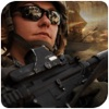 Real D Day Commando Action Shooter Game 3D