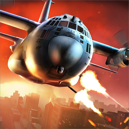 Zombie Gunship Survival iOS Hack Android Mod