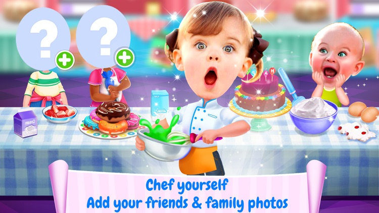 Cake maker best cooking games by crazy cats inc best cooking games solutioingenieria Choice Image