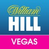 Vegas Casino by William Hill: Play Roulette, Slots App Icon
