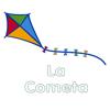Alberto Valls - La Cometa - Agenda diaria para los familiares artwork
