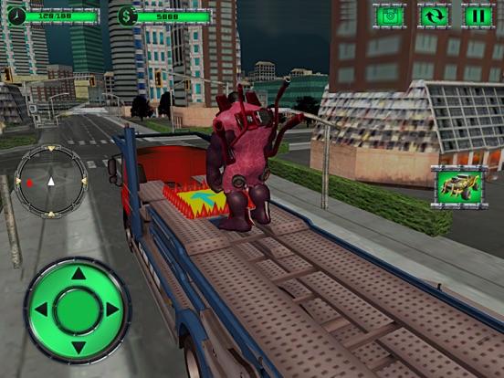 Monster Hero screenshot 8