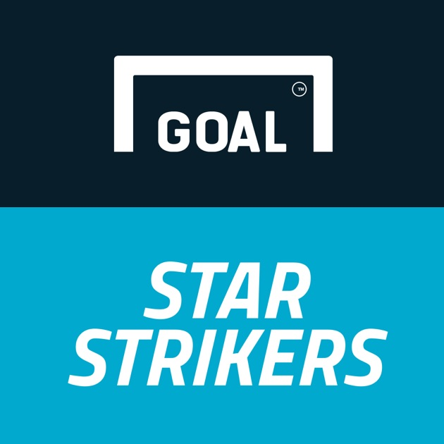 Goal Star Strikers By DAZNを App Store で