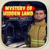 Sanjay Rathod - Mystery Of Hidden Land artwork