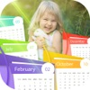 Calendar Photo Frames 2017 – Best Picture Editor