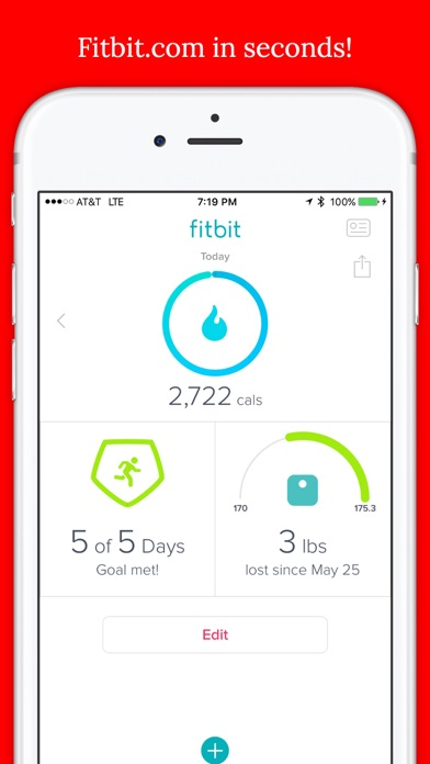myFitnessSync for Fitbit - Apple Health to Fitbit By ...
