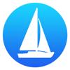 i Sail GPS : USA NOAA Marine Chart Plotter