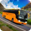 Faizan Ahmed - OffRoad Tourist Coach Bus Simulator-Hill Driver 17  artwork