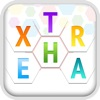 Hextra Word Game