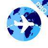 旅游地图 Pro - 全球景点导航,旅行必备