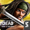 Scopely - The Walking Dead: Road to Survival - Strategy Game  artwork