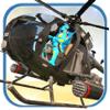 súper helicóptero robot héroe Wiki