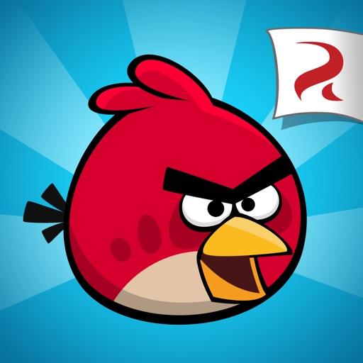 愤怒的小鸟:Angry Birds