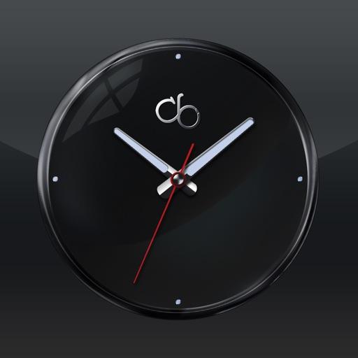 【文件保险箱】cb Time - 时钟保险箱