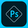 Adobe Photoshop Express:Editar fotos,Crear collage