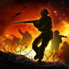 Iron Flame - Top Military Strategy Game
