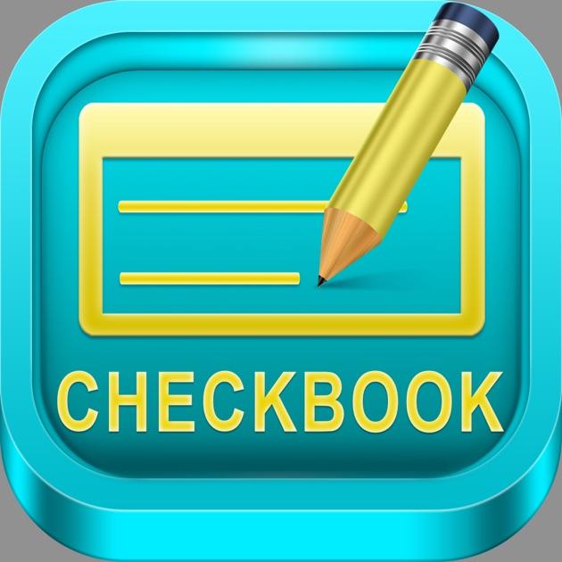 checking register app